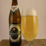Brauerei Keesmann/Bamberg: Herren Pils (Nr. 10)