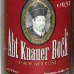 Püls Bräu/Weismain: Abt Knaur Bock (Nr. 18)