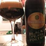 Distelhäuser Brauerei/Distelhausen: Black Pearl Porter (Nr. 1193)