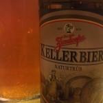 Brauerei Zirndorfer (Tucher)/Zirndorf (Fürth): Kellerbier (Nr. 1217)
