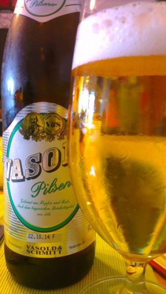 Vasold Pilsner