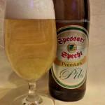 Spessart Brauerei/Kreuzwertheim: Premium Pils (Nr. 1401)