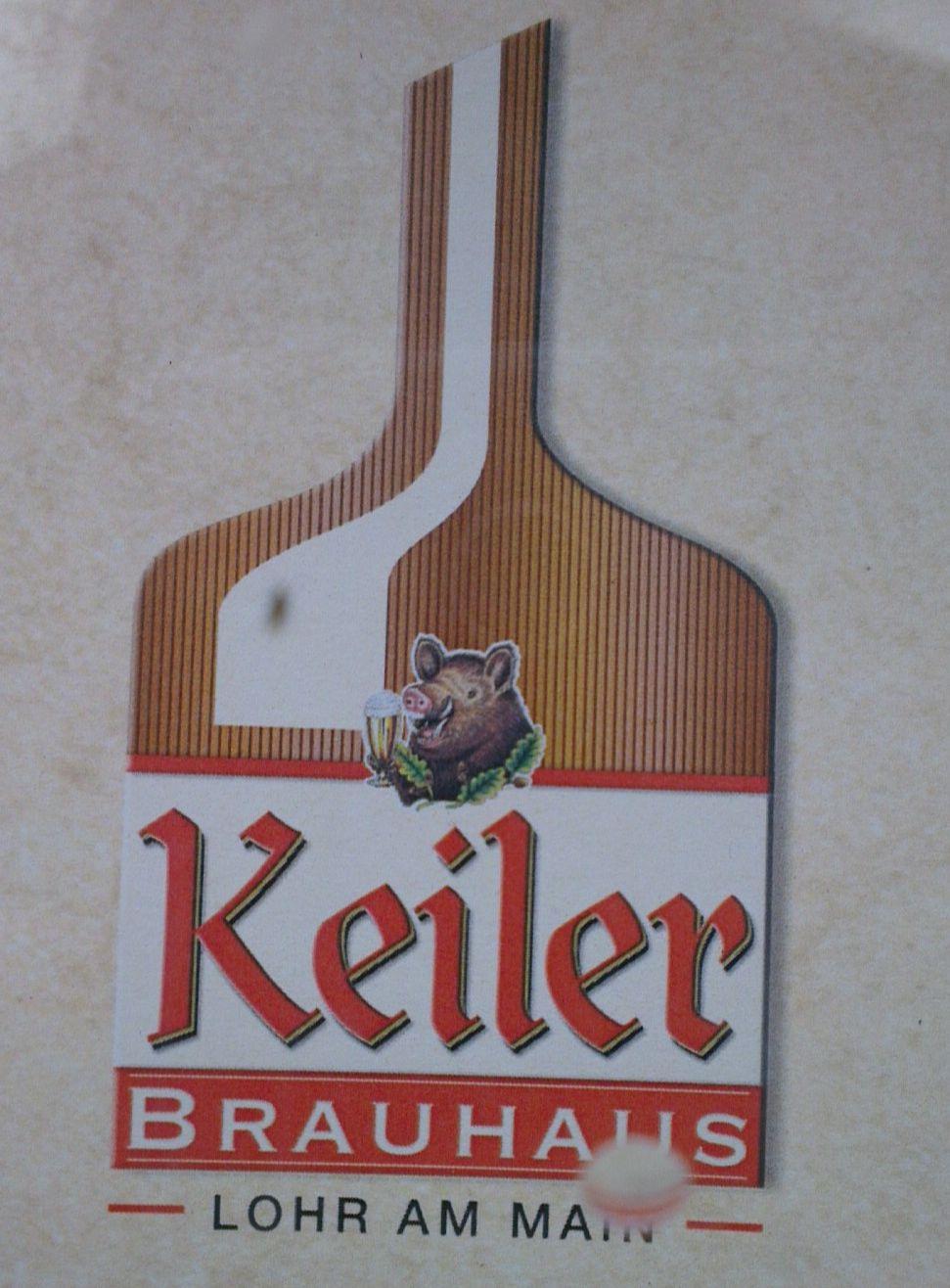 Keiler Brauhaus