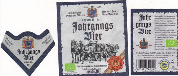 jahrgans-bier