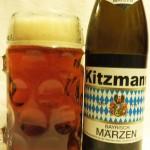 Brauerei Kitzmann/Erlangen: Bayerisch Märzen (Nr. 1458)