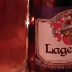 Brauerei Wagner/Oberhaid: Lagerbier (Nr. 1523)