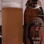 Brauerei Rothenbach/Aufsess: Keller Pils (Nr. 1537)