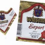 Bürgerliches Brauhaus Wiesen: Export (Nr. 1543)