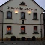 Brauerei Fischer/Freudeneck: Lagerbier Hell (Nr. 1609)