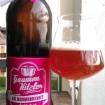 Brauerei Göller/Drosendorf: Gaumenkitzler (Nr. 1624)