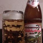 Brauerei Lang/Schönbrunn: Spezial (Nr. 1614)