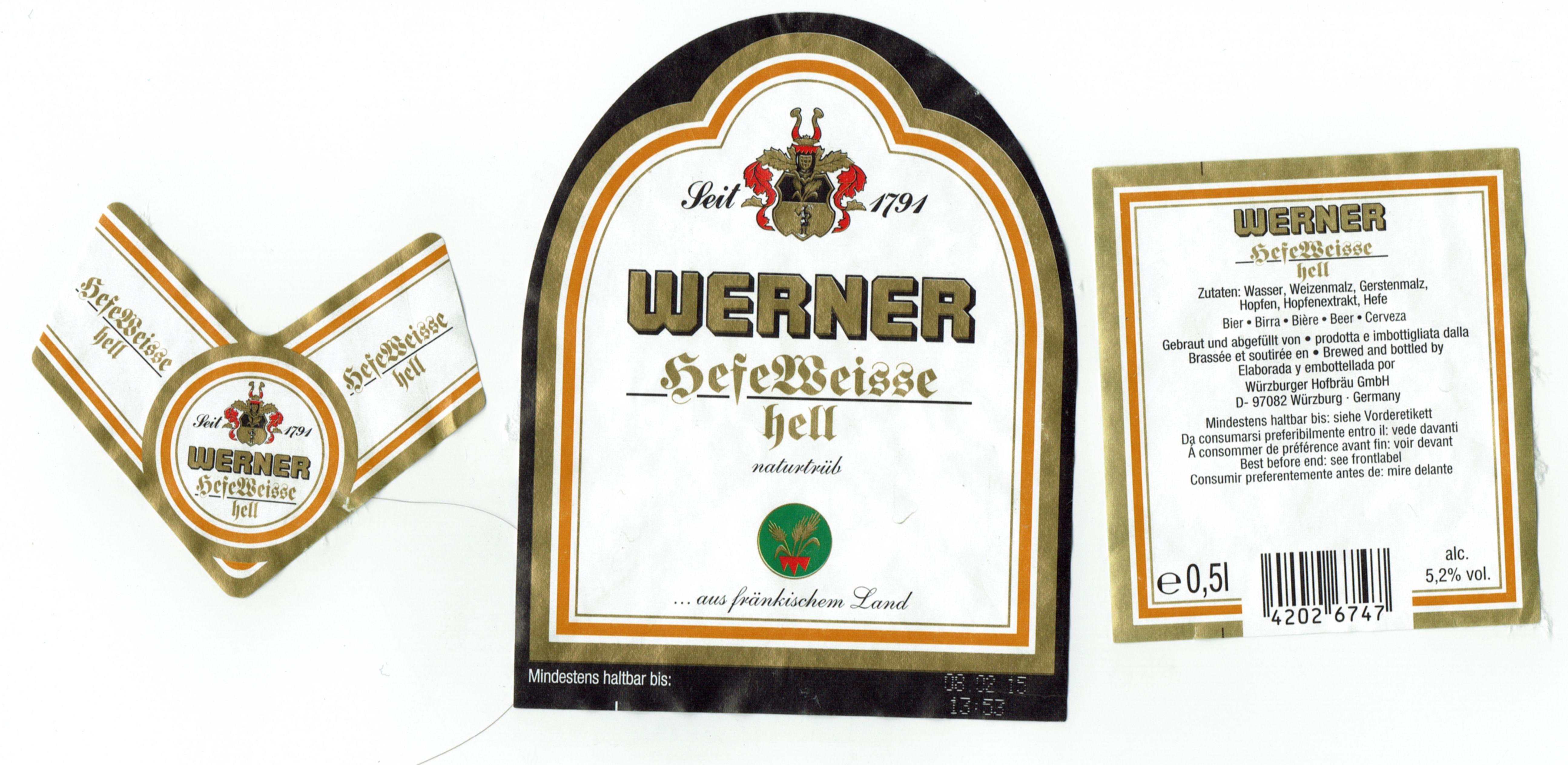 werner-hefe-weisse