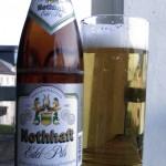 Brauerei Nothhaft/Marktredwitz: Edel Pils (Nr. 1665)