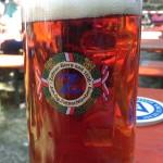 Joh. Gg. Zeltner Biergroßhandel/Nürnberg (gebraut bei Rittmayer/Hallerndorf): Sommer Festbier (Nr. 1662)
