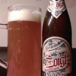 Scherdel (Kulmbacher)/Hof: Zoigl (Nr. 1806)