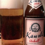 Kauzen Bräu/Ochsenfurt: Käuzle Urhell (Nr. 1825)