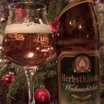 Herbsthäuser Brauerei/Herbsthausen: Weihnachtsbier (Nr. 1869)