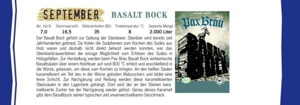 Basalt Bock 2