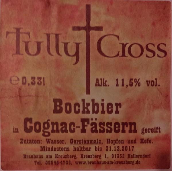 Bock Cognac
