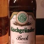Brauerei Windsheimer/Gutensteten: Aischgründer Bock (Nr. 1875)