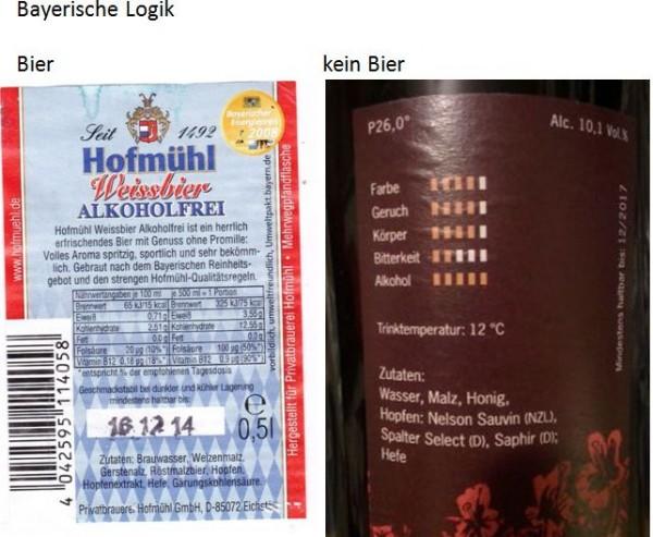 Bayerische Logik