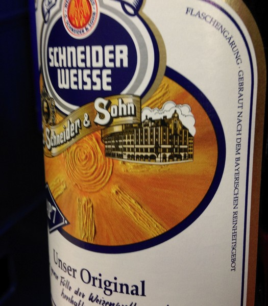 Schneider verzichtet auf die Jahreszahl.