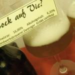 Brauerei Zwanzger/Uehlfeld: Bock auf Vic (Nr. 1888)