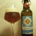Hopfenhäusla/Münchberg: HopHop-Ale (Nr. 1905)