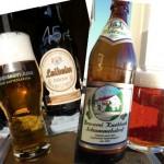 Brauerei Knoblach/Schammelsdorf: Märzen (Nr. 1903) & Brauerei Leikeim/Altenkunstadt: Märzen (Nr. 1904)