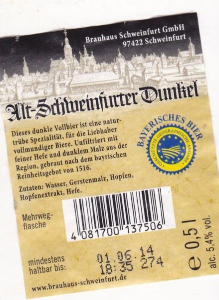 Alt Schweinfurt Dunkel2