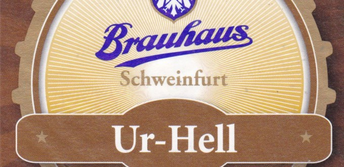 Brauhaus Schweinfurt Ur-Hell2