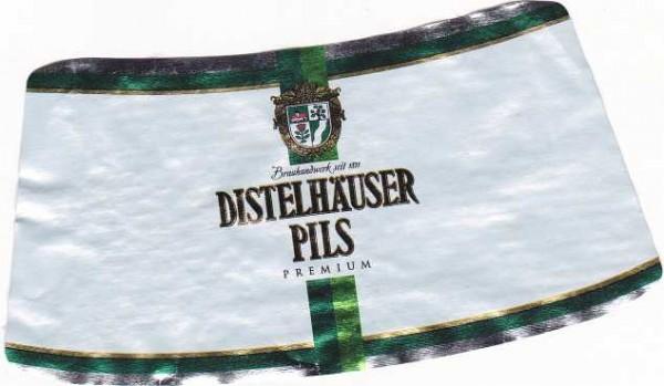 Distelhäuser Brauerei/Distelhausen: Pils (Nr. 1147)