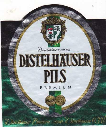 Distelhäuser Pils 2