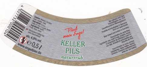 Engel Keller Pils1