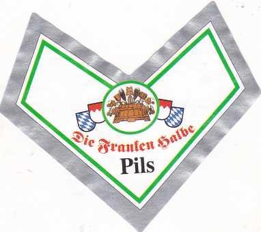 Frankenhalbe Pils 2