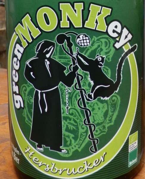 Green Monkey Hersbrucker6