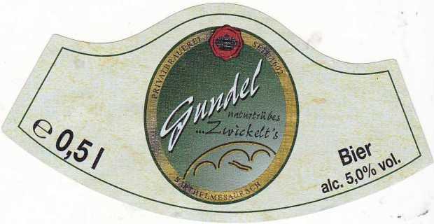 Gundel Zwickelt's1