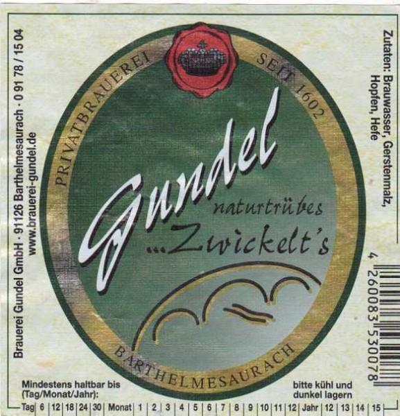 Gundel Zwickelt's2