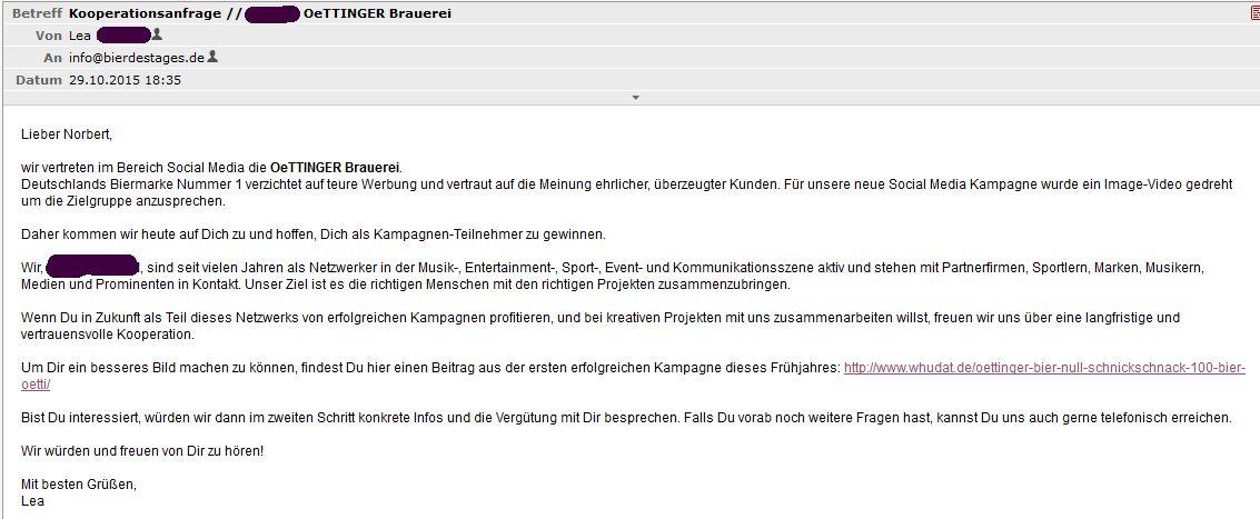 Oettinger 1
