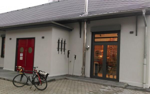Weyermann Shop 1