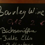 Brauerei Zwanzger/Uehlfeld: Barley Wine (Nr. 1928)