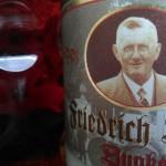 Brauerei Hauf/Dunkelsbühl: Friedrich Hauf 1901 Dunkel (Nr. 1939)