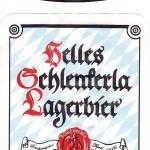 Heller Bräu Trum/Bamberg: Helles Schlenkerla Lager (Nr. 51)