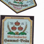 Brauerei Hummel/Merkendorf: Räucherator (Nr. 67)
