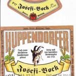 Brauerei Grasser/Huppendorf: Josefi-Bock (Nr. 73)