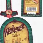 Brauerei Kundmüller/Weiher: Weiherer Keller (Nr. 112)