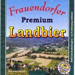 Brauerei Hetzel/Frauendorf: Premium Landbier (Nr. 87)