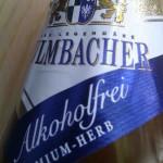 Kulmbacher Brauerei AG/Kulmbach: Alkoholfrei Premium Herb (Nr. 92)