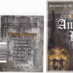 Brauerei Rittmayer/Hallerndorf: Annafest Bier (Nr. 201)