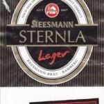 Brauerei Keesmann/Bamberg: Sternla (Nr. 221)